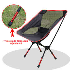 new arrivel high quality barbecue portable folding chairs camping
