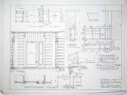drawing cabinet plans fishing rod cabinet plans with drawing