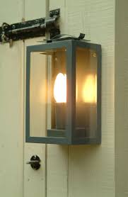 Lantern Style Outdoor Lighting by 21 Best Outdoor Wall Lights Images On Pinterest Outdoor Walls