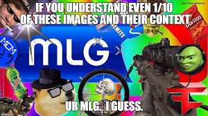 Mlg Meme - mlg imgflip