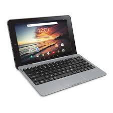 android tablets with keyboards rca rct6k03w13 h1 10 1 android tablet with keyboard walmart canada