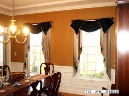 Dining Room Window Treatment Ideas Window Treatment Ideas For Formal Dining Room Day Dreaming And Decor