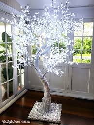 led trees cherry blossom trees wisteria trees event props