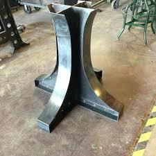 pedestal table base ideas table base ideas metal pedestal table bases best pedestal table