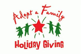 fundraiser by mariel casali adopt a family for the holidays