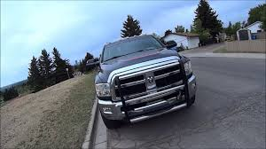 2011 dodge power wagon review youtube