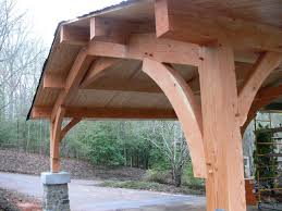 carport deck plans how to made wooden carport plans