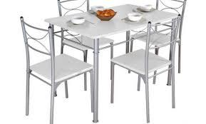 cuisine rectangulaire design table cuisine grise rectangulaire 16 pau table cuisine