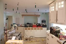 spray painting kitchen cabinets scotland painted kitchen scotland kevin mapstone specialist