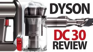Dyson Handheld Vaccum Dyson Dc30 Handheld Vacuum Review Clean My Space