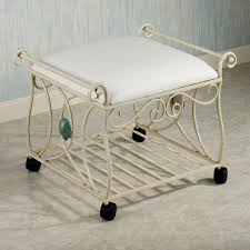bathrooms design chrome stool bathroom bed bath and beyond