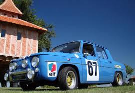 renault gordini r8 renault 8 et 10 auto sixties vous accompagne dans votre restauration