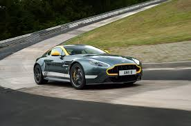 aston martin sports car 2015 aston martin v8 vantage gt review automobile magazine