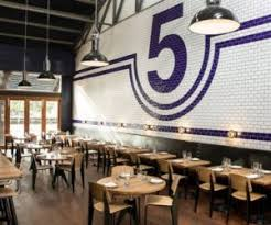 famous steak sandwich restaurant design in melbourne