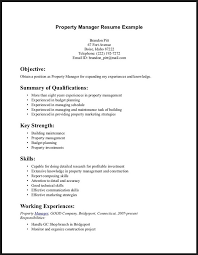 Job Skills Resume by Good Resume Example Uxhandy Com