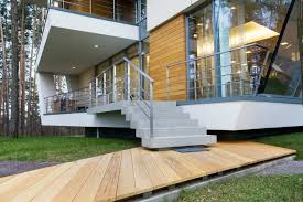 Deck Stairs Design Ideas Stairs Design Ideas The Home Design Beautiful Stair Design Both