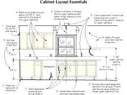 Standard Kitchen Cabinet Height Kitchen Cabinet Height Large Size Of Kitchen Cabinet