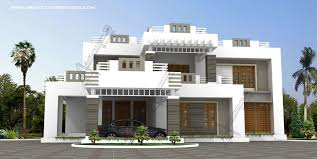 New Contemporary Home Designs New Home Designs Endearing House