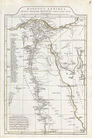 Blank Map Of Egypt by Egyptology Wikipedia