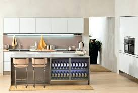 kitchen island with wine rack wine rack island kitchen kitchen island wine rack plans givegrowlead