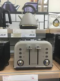 Morphy Richards Accents Toaster Pebble Kettle And Toaster Tesco Flat Updates Pinterest
