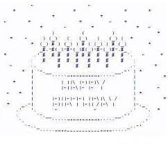 happy birthday cake for facebook ascii happy birthday bro