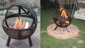 Cast Iron Outdoor Fireplace by 10 Beautiful Outdoor Fireplaces And Fire Pits U2013 Design Swan