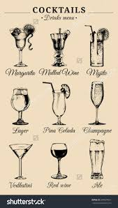 vintage cocktail vector 61 best bartender tattoos images on pinterest drawings