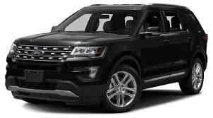 ford explorer 2017 2017 ford explorer xlt 4 wheel drive with navigation u0026 second row