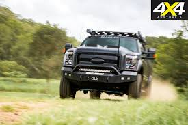 Black Ops Ford 4x4 Australia July 2017 Issue Out Now 4x4 Australia