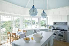 regal kitchen pro collection a powdery blue ceiling in constellation by benjamin regal