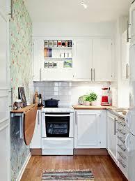 cuisine conception comment amenager une cuisine en longueur 5 indogate conception