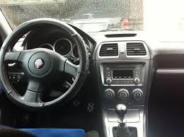subaru impreza wrx 2017 interior interior trims u0026 rear a c vents nasioc