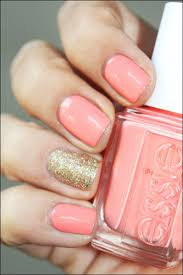 the 54 best images about nails on pinterest peach nail polish