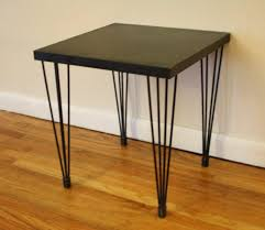 Hairpin Coffee Table Legs Coffee Table Magnificent Hairpin Table Legs Wrought Iron Table