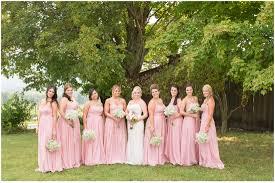 Wedding Venues In Roanoke Va Pink And Gold Wedding At Doe Creek Farm In Pembroke Va Radford