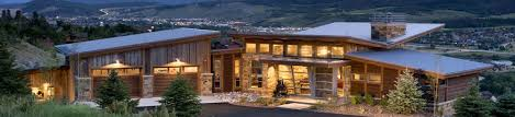 home design architects colorado custom mountain home architects bhh partners