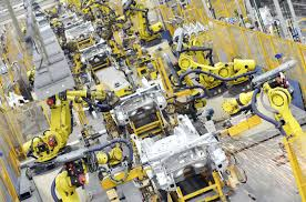 bmw factory robots china u0027s robot industry u0027plagued by low quality overinvestment and