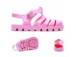 juju nino toddler girls jelly jellies summer sandals shoes sizes