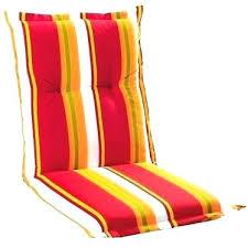galette de chaise de jardin galette de chaise exterieur coussin coussin chaise de jardin