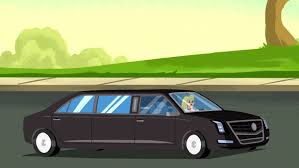cadillac cts limo imcdb org cadillac cts stretched limousine in the looney tunes