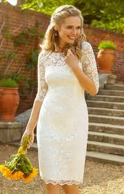 white dress for courthouse wedding best 25 lace wedding dress ideas on
