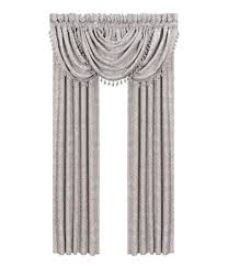 j queen new york colette damask window treatments dillards