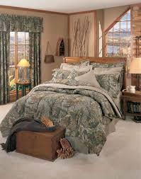 Camo Bedroom Decor by Realtree Bedroom Decor Bedroom Design