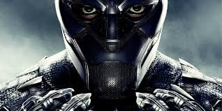 Black Panther The Groundbreaking Caign Black Panther Marketing