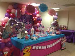 abby cadabby party supplies abby cadabby birthday party ideas photo 4 of 7 catch my party
