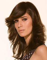 feather cut hairstyles pictures quick hairstyles for feathered hairstyles for medium length hair