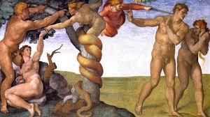 biblical series iv adam and eve self consciousness evil and