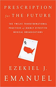 prescription for the future the twelve transformational practices