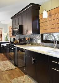 cabinet trim kitchen sink a cliqstudios designer s kitchen tessa s remodel chapter